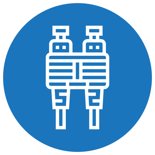 fiber optic icon