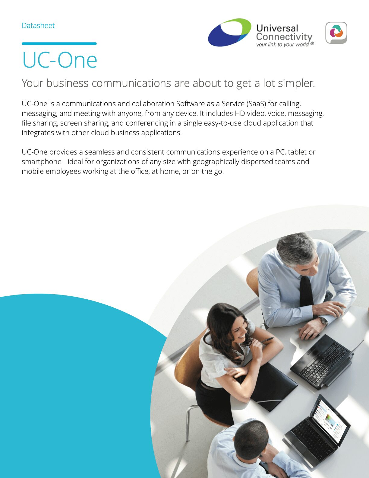 UC-One Connect White Paper