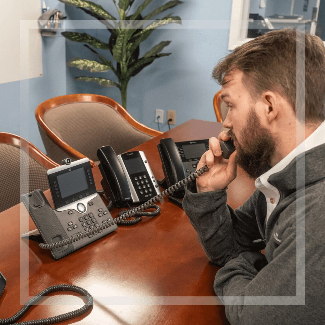 Business VoIP phones, PBX systems