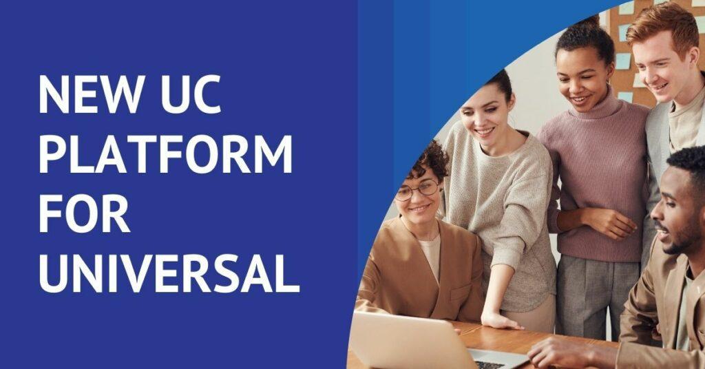 Unified Communications Platform